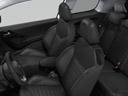 Intérieur Peugeot 208 Allure