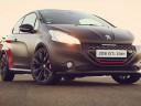 Essais vidéo Peugeot 208 GTi 30th