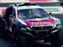 Peugeot 2008 DKR : Unchained - Episode 11