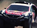 Peugeot 2008 DKR : Unchained - Episode 12