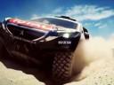 Peugeot 2008 DKR : Unchained - Episode 13