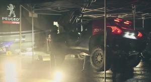 Peugeot 2008 DKR : Unchained - Episode 9