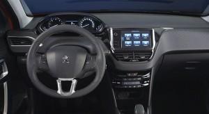 Intérieur Peugeot 208 restylée (2015) - Vidéo officielle