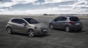 Peugeot 208 restylée : de nouvelles possibilités de personnalisation