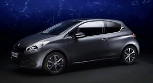 Nouvelles teintes texturées Peugeot 208 restylée (2015) – Vidéo officielle