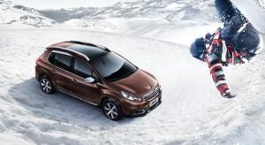 PSA Mulhouse fête sa 300 000 ème Peugeot 2008 !