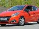 Record de consommation pour la Peugeot 208 : 2,0 l/100 km !