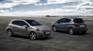 Les tarifs et date de sortie de la Peugeot 208 restylée !