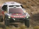 Vidéo Peugeot 2008 DKR : Best of #2 Dakar 2016
