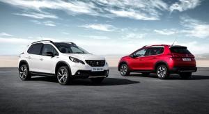 Présentation de la nouvelle Peugeot 2008 restylée !