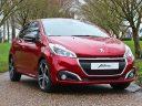 La Peugeot 208 restylée adopte enfin le 1.6 THP 165 chevaux !