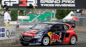 Rallycross (World RX) – Résultats Canada Trois Rivières (7/12) : 6-7 août 2016
