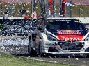 Peugeot 208 WRX – Résultats Barcelone, Espagne (1/12) : 31 mars-2 avril 2017