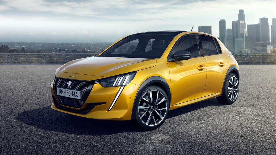 Nouvelle Peugeot 208 : rendez-vous sur Féline pour retrouver toutes les infos !