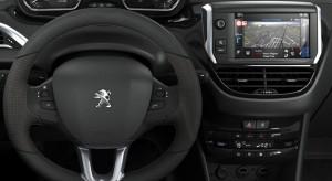 Accessoires Multimédia de la Peugeot 208