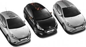Accessoires Peugeot 208