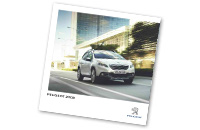 Catalogue Peugeot 2008