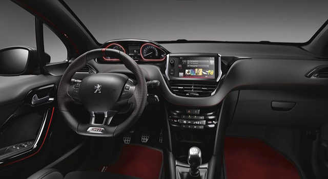 peugeot 208 gti 30th 1 6 e thp 208 ch f line. Black Bedroom Furniture Sets. Home Design Ideas