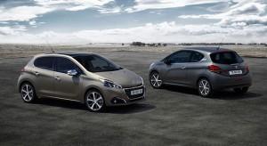 Personnalisation Peugeot 208