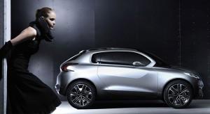 Concept car Peugeot HR1