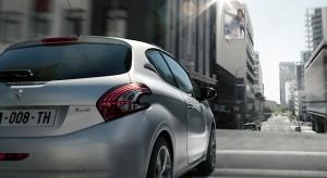 Séries Spéciales Peugeot 208