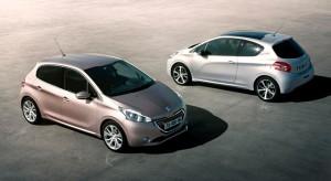 Dossiers Peugeot 208