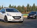 Essai Peugeot 208 GTi 30th - 1.6 THP 208 : la GTi ultime