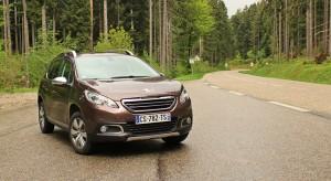 Essai Peugeot 2008
