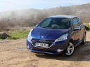 Notre essai de la Peugeot 208 GTi !