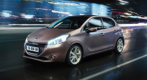 Peugeot 208 : Prsentation officielle