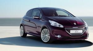 Peugeot 208 XY Concept : premières photos officielles !