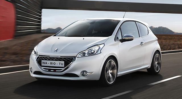 Modifications sur la gamme peugeot 208 tarif 12e au 5 - Tarif parking salon de l agriculture ...