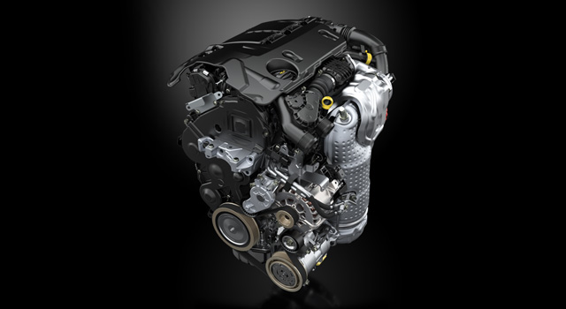Nouveau moteur diesel 1.6 e-HDi 92 sur Peugeot 208 : réduction des consommations et émissions de CO2