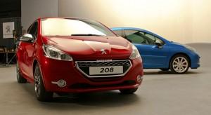 Comparatif : la Peugeot 208 GTi face à la Peugeot 207 RC !