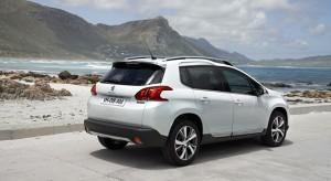 Peugeot 2008 : présentation officielle détaillée (photos)
