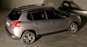 Peugeot 2008 : premier contact et photos exclusives !