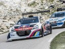 Essais Peugeot 208 T16 Pikes Peak sur le Mont Ventoux !