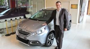 Interview de Maxime Picat, Directeur Général de la Marque Peugeot