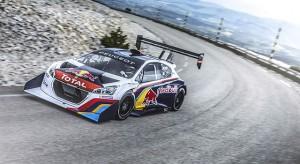 Peugeot 208 T16 Nurburgring