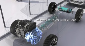 Vidéo Peugeot 2008 HYbrid Air - Présentation officielle