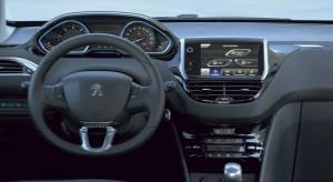 Design Intérieur Peugeot 2008 - Vidéo officielle