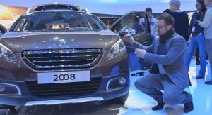 Peugeot 2008 : les secrets d'un design audacieux