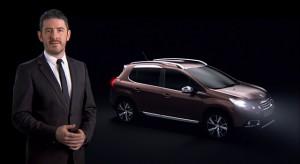 Design et équipements de la Peugeot 2008