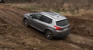 Le système Grip Control de la Peugeot 2008