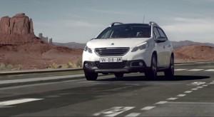 Publicité Peugeot 2008 - Voyez la ville autrement (45s) - 2013
