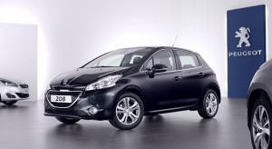 Publicité Peugeot 208 - « Elle l'a » (40s) - 2014