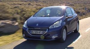 Peugeot 208 Allure 3 portes Bleu Virtuel - Vidéo officielle