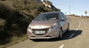 Peugeot 208 Allure 5 portes Blossom Grey - Vidéo officielle