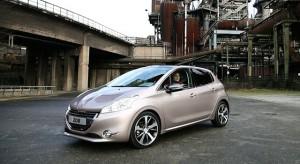 Vidéo Peugeot 208 Allemagne - Vidéo Officielle