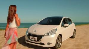 Vidéo officielle Peugeot 208 Brésil (2013)